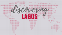 Discovering Lagos, Nigeria. Cargo Freight Terminal by Freight Forwarder Directory.
